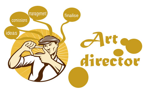 Art Director – Roles And Rights | Kate Nguyen My Design Career Blog